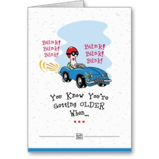 Happy Birthday Greeting Card cards by ChuckleBerrys