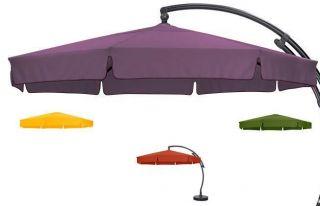 sun garden parasol umbrellas on popscreen. Black Bedroom Furniture Sets. Home Design Ideas