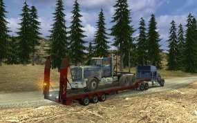 18 Wheels of Steel Extreme Trucker 2 Pc Games