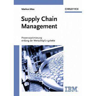 Supply Chain Management. Prozessoptimierung entlang der