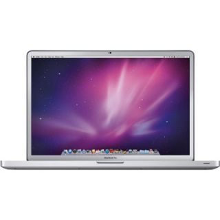 Apple MacBook Pro 39,1 cm 15,4 Zoll Laptop   MA600D A Mai, 2006