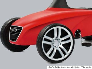 Audi Kids Car Rot, Go Kart, A1,A2,A3,A4,A5,A6,A7,Q3,Q5,Q7,TT,