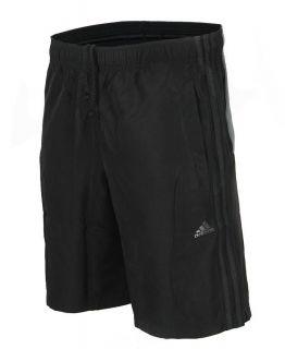 Adidas 365 Short Schwarz ClimaCool Herren Shorts Neu
