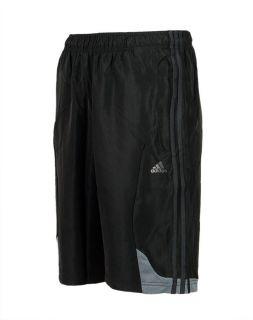Adidas 365 Longshort Schwarz ClimaCool Herren Short Neu