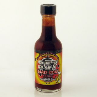 Mad Dog 357 Collectors E. MINI, 600.000 Scoville (13,80 €/100ml