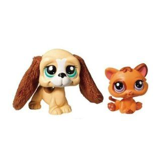 Littlest Pet Shop   Knuddeltierchen   #2413 Hund