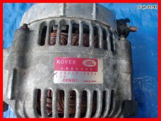 Lichtmaschine für Land Rover Discovery II 2 Td5 2.5 102 kW (376)