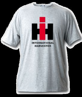 Oldtimer Logo T Shirt Trecker Traktor Schlepper, Gr. S   XXL 370