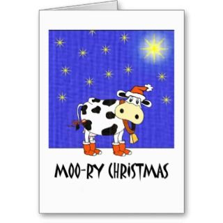 Funny Christmas Card cards by yourmamagreetings