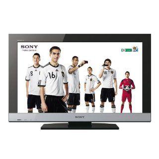 Sony BRAVIA KDL 26EX302 66 cm (26 Zoll) LCD Fernseher (HD Ready, DVB T