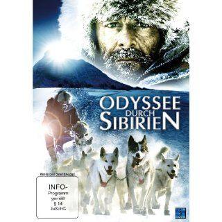 Odyssee durch Sibirien Nicolas Vanier, Thomas Bounoure