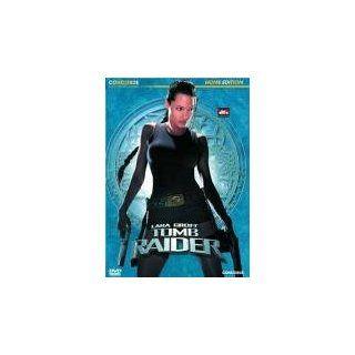 Lara Croft Tomb Raider Angelina Jolie, Jon Voight, Iain