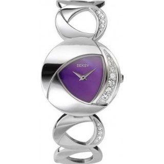 Seksy 4270 Damenarmbanduhr: Uhren