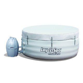 Bestway 54112   77x24 Lay Z Spa Premium Series Garten