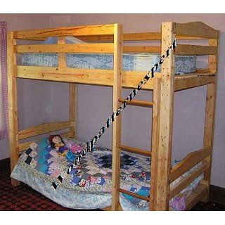 Build Your Own Bunk Bed DIY Plans for Twin FULL Queen or KING sizes