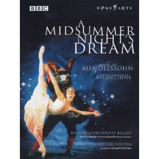 Midsummer Nights Dream Felix Mendelssohn Bartholdy