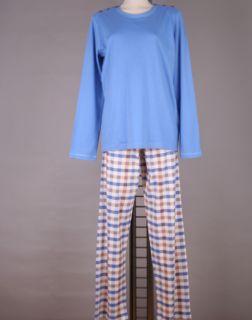 Calida Pyjama Schlafanzug Sleepwear Pyjama Milena langer Pyjama