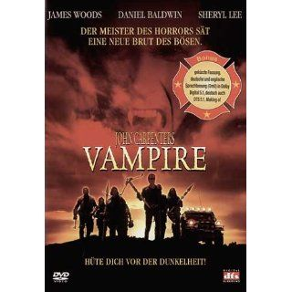 John Carpenters Vampire James Woods, Daniel Baldwin
