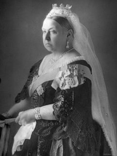 Queen Victoria Posters