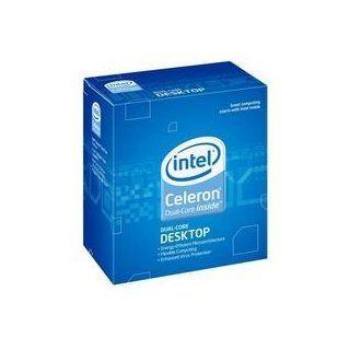 Intel Celeron E1500 Dual Core Prozessor Computer