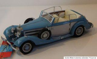 CMC Mercedes Benz 540 K Cabriolet B 1936 124
