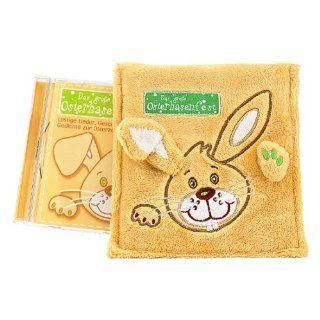 Tchibo Kinder CD   Das große Osterhasenfest Spielzeug