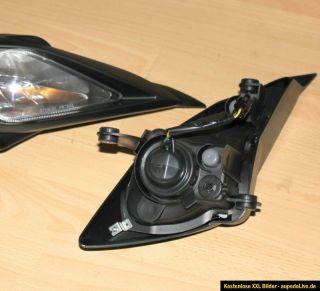 Scheinwerfer für Yamaha YFM 700 R Raptor R700 Links + Rechts Quad