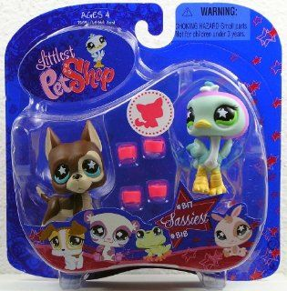 Littlest Pet Shop   Pet Pairs   2 Pack   Sassiest   Dogge braun/beige