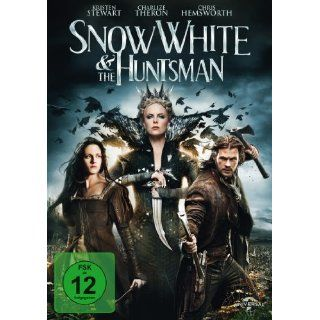 Snow White & the Huntsman Kristen Stewart, Charlize Theron