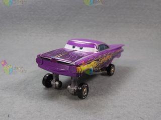 Disney/Pixar Cars Hydraulic Ramone Diecast QC6
