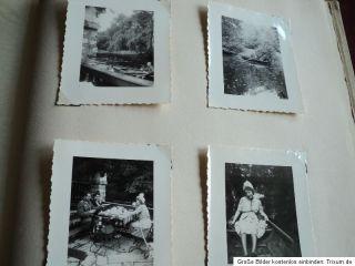 ALTES FOTOALBUM,2WK,WWII,WW2,KONVOLUT 181 FOTOS,SOLDATEN,UNIFORM