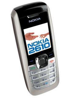 Nokia 2610 grey Handy Elektronik