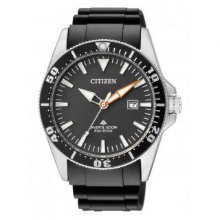 Citizen Uhr BN0100 00E Eco Drive Promaster Diver Taucheruhr NEU