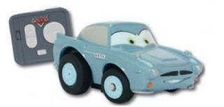 Dickie Toys Disney Pixar Cars 2 Mini Speeder Finn Auto Ferngesteuert