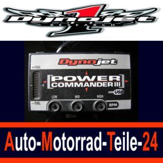 POWER COMMANDER III USB 114 411 VTR1000 SP2 SC45 VTR