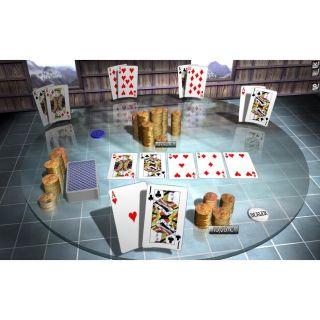 Kartenspiele   Premium Box Edition Games