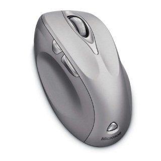 Microsoft Wireless Laser Mouse 6000 Computer & Zubehör