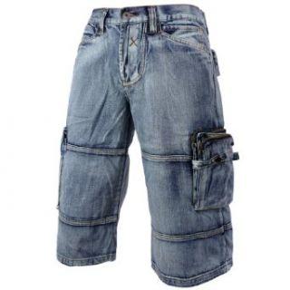 Kosmo Lupo SunStar2 Herren Jeans Short Hose [865]