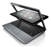 Dell Inspiron Duo 3232 25,7 cm Netbook Computer & Zubehör