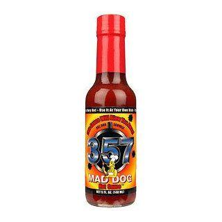 Mad Dog 357 Lebensmittel & Getränke