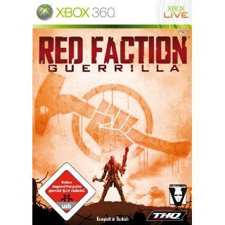 Red Faction Guerrilla Xbox 360 Games