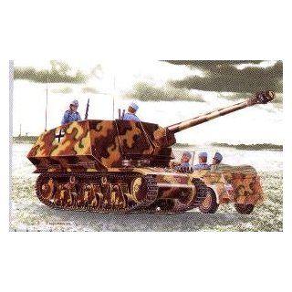 Trumpeter 354   Panzerjäger H 39 mit 7,5 cm Pak 40 (Marder):