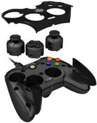 Pro Circuit Controller Major Leage Gaming Xbox 360 Games