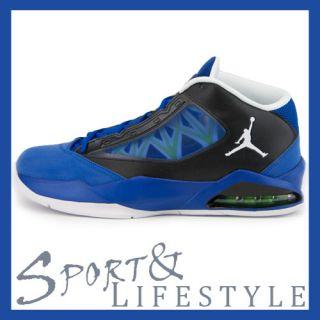 Nike Air Jordan Retro CP3.VI 11 14 2011 Flight Jumpman Bis Ups Fund