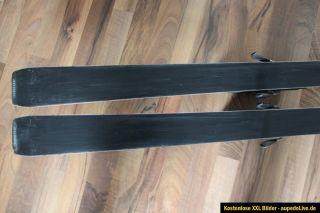 Atomic GS 11.21 Beta Race Carving Ski Carver 181cm + Atomic 412