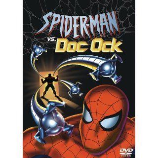 Spider Man vs. Doc Ock Filme & TV
