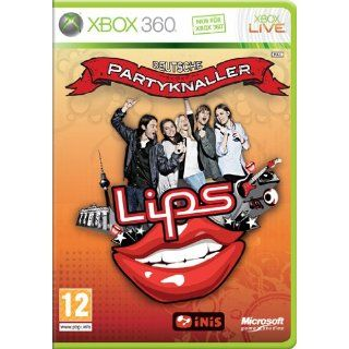 Deutsche Partyknaller (Software) (Xbox 360) [PEGI]: Games