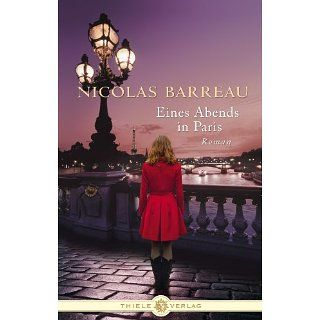 Eines Abends in Paris eBook Nicolas Barreau, Sophie Scherrer