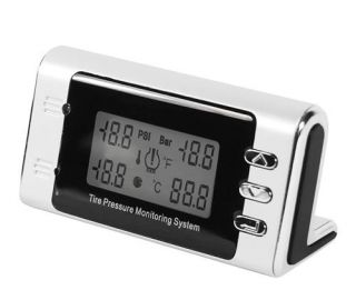 Reifendruckkontrollsystem TPMS Tire Pressure Monitoring System 4
