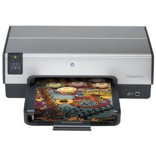 HP Deskjet 6540 Tintenstrahldrucker inkl. Norton AV